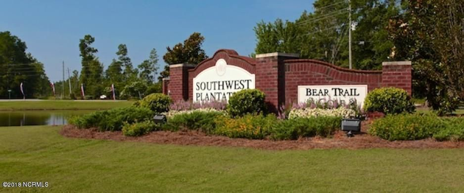 000 Southern Dunes  #Lot 81, Jacksonville, NC, 28454 | MLS #100138589