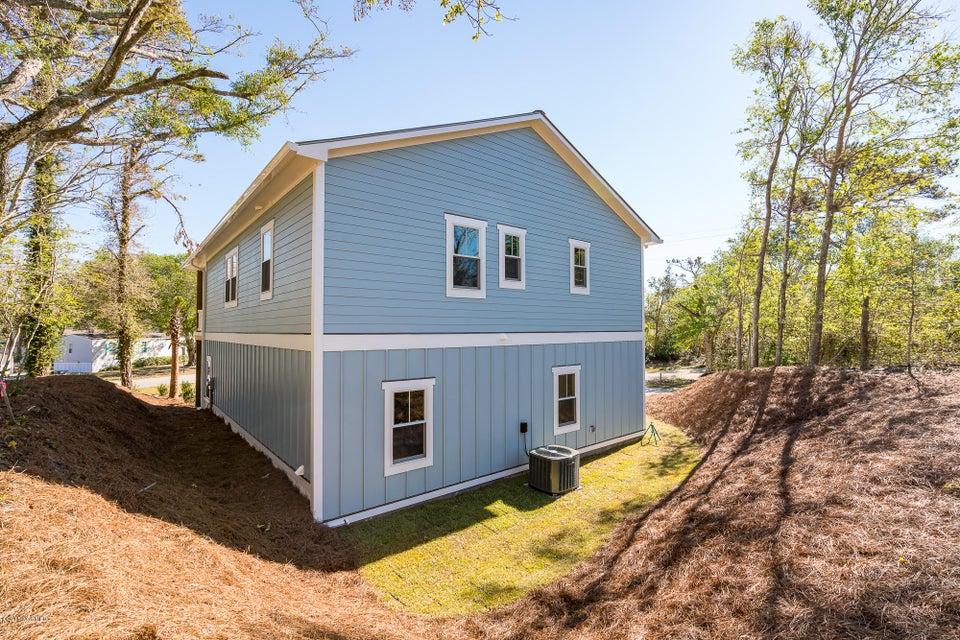 8612 Canal Drive, Emerald Isle, NC, 28594   MLS #100109917
