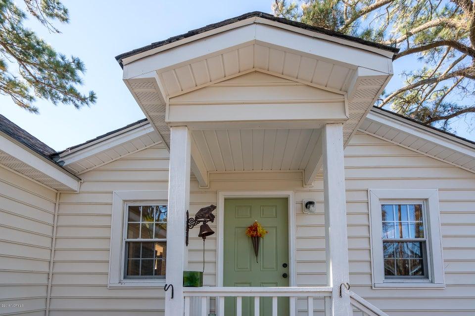 140 Sea Oats Street, Beaufort, NC, 28516 | MLS #100138806