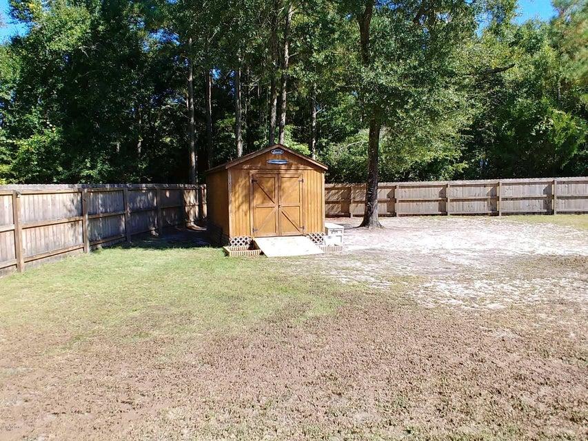 209 Oak Grove Circle, Hubert, NC, 28539 | MLS #100139061