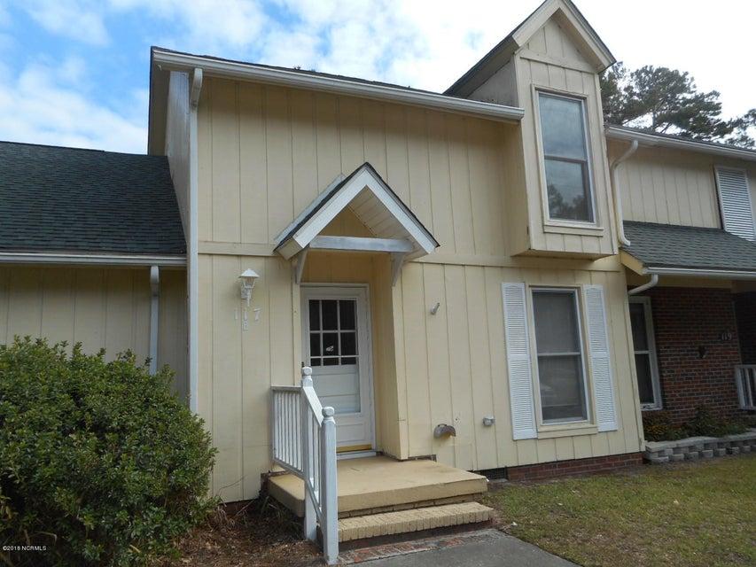 117 Taylor Notion Road #B, Cape Carteret, NC, 28584 | MLS #100139086