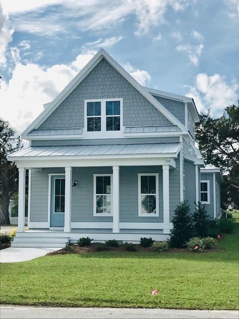 1601 Arendell Street, Morehead City, NC, 28557 | MLS #100123012