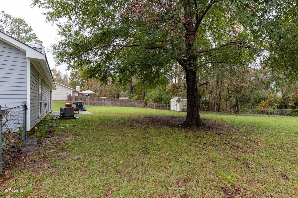417 Mark Lane, Jacksonville, NC, 28546   MLS #100139802