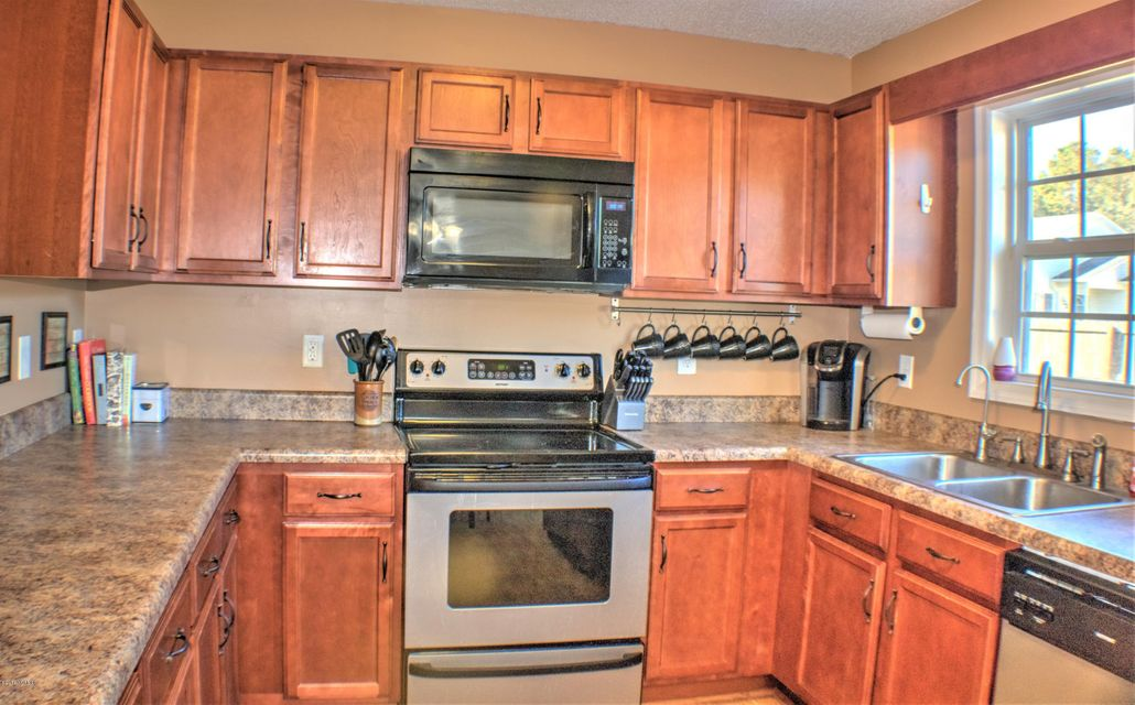 320 Top Knot Road, Hubert, NC, 28539 | MLS #100138340