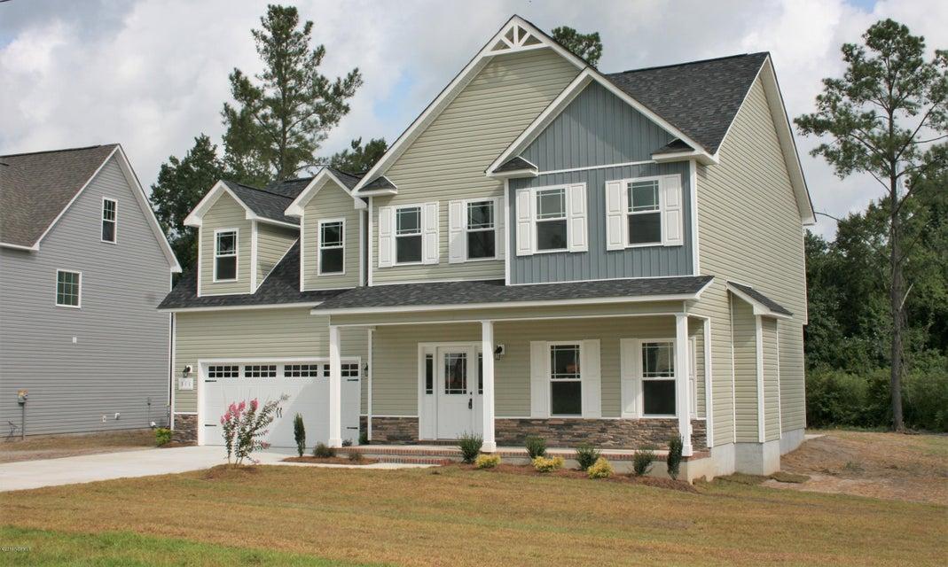 300 White Dove Drive, Hubert, NC, 28539 | MLS #100139393