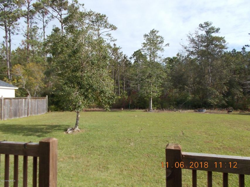 215 Brook Crossing Road, Swansboro, NC, 28584 | MLS #100139311