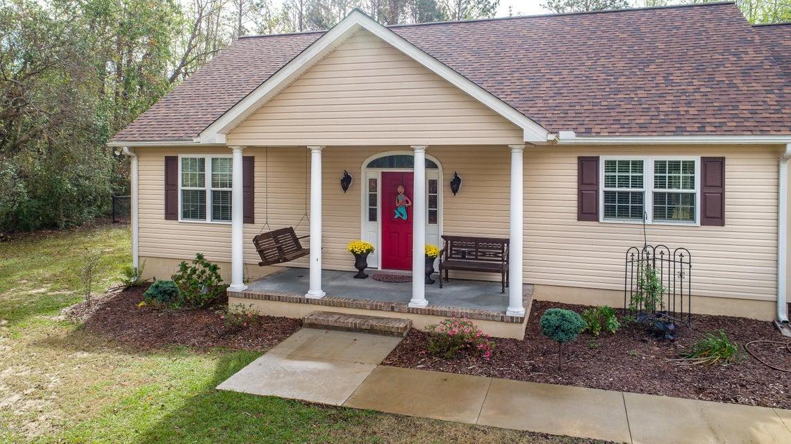 618 Edgewood Avenue, Newport, NC, 28570   MLS #100135982