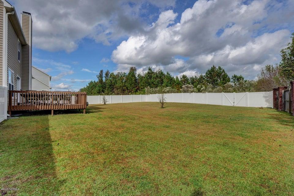 100 Westmont Road, Jacksonville, NC, 28540 | MLS #100139394