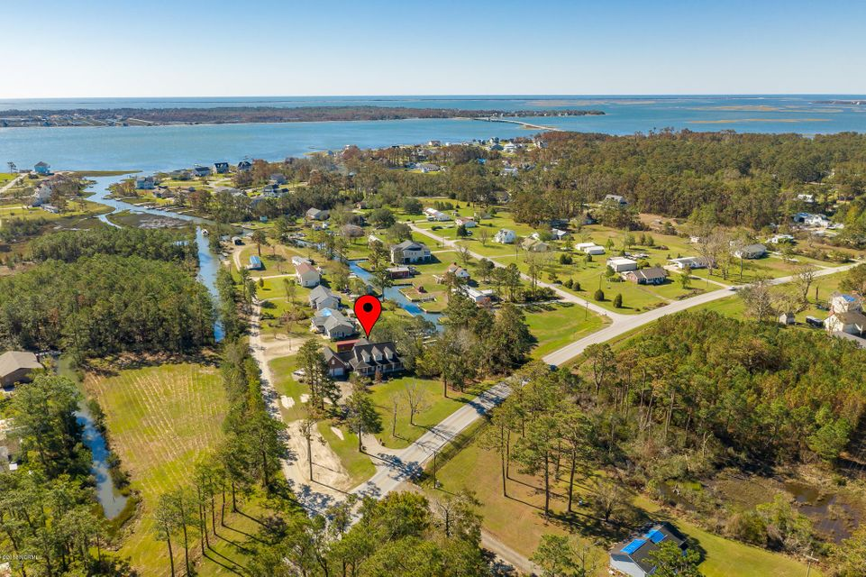 1335 Harkers Island Road, Beaufort, NC, 28516 | MLS #100139448