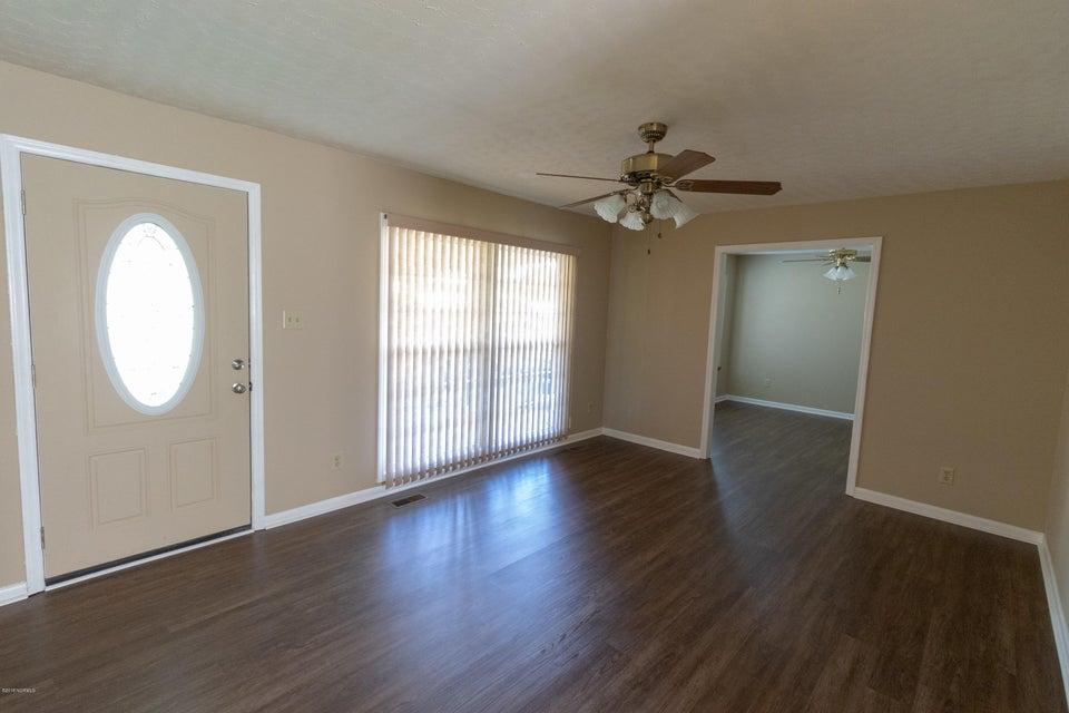 208 Noble Lane, Jacksonville, NC, 28546 | MLS #100123791