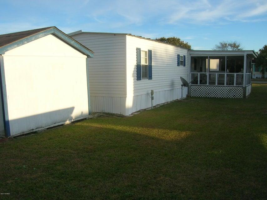 414 Blue Goose Lane, Newport, NC, 28570 | MLS #100139501