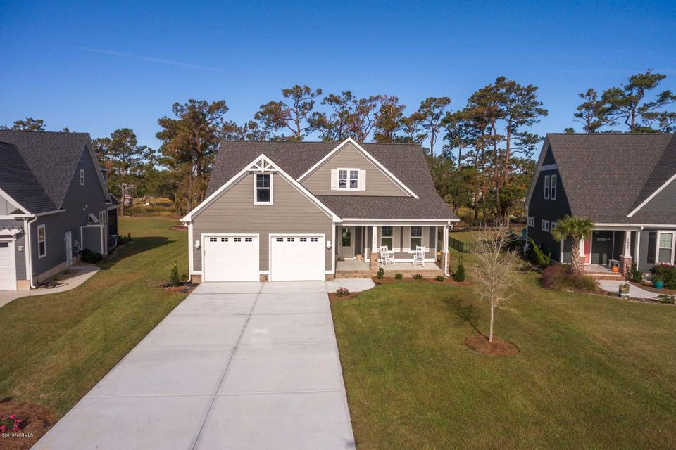 1819 Olde Farm Road, Morehead City, NC, 28557 | MLS #100124513