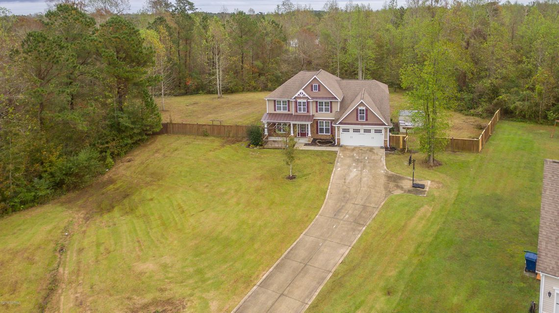 510 Sunset Strip , Jacksonville, NC, 28540 | MLS #100139499