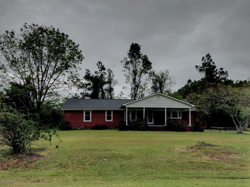 950 Old Church Road, Swansboro, NC, 28584 | MLS #100139500