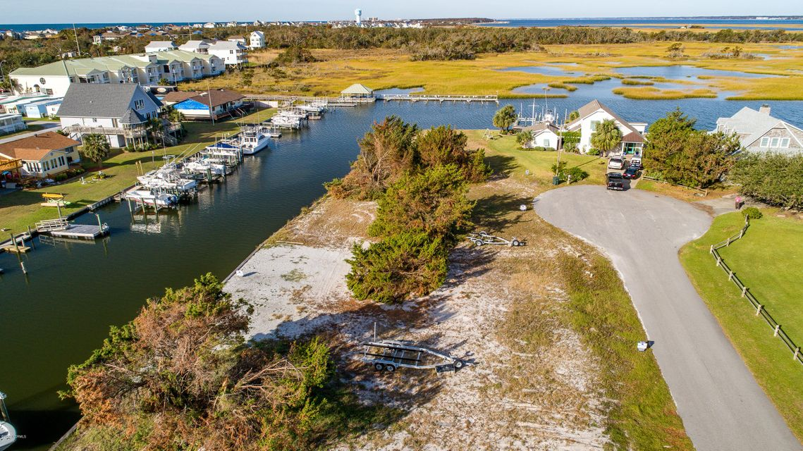 141 Sound Drive, Atlantic Beach, NC, 28512 | MLS #100136443