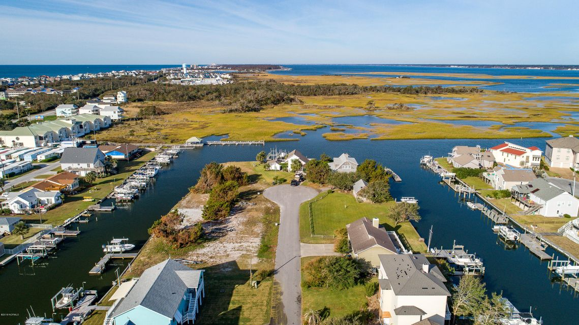 143 Sound Drive, Atlantic Beach, NC, 28512 | MLS #100022606