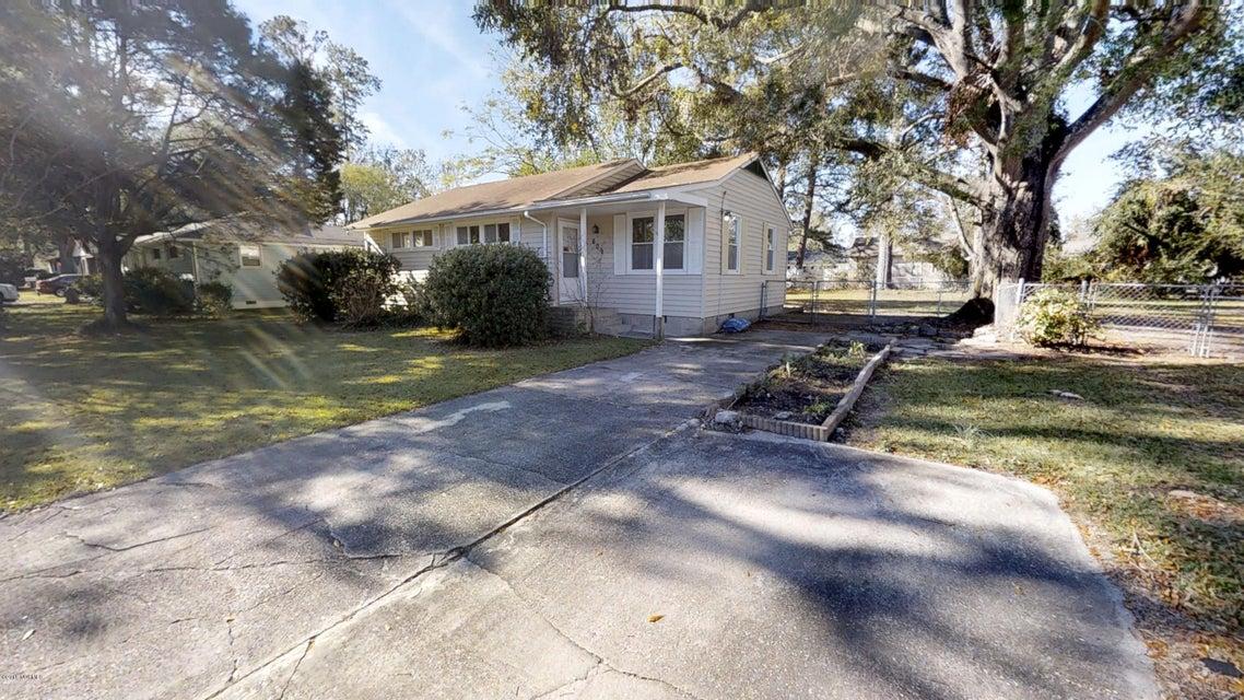 609 Elm Street, Jacksonville, NC, 28540 | MLS #100139658