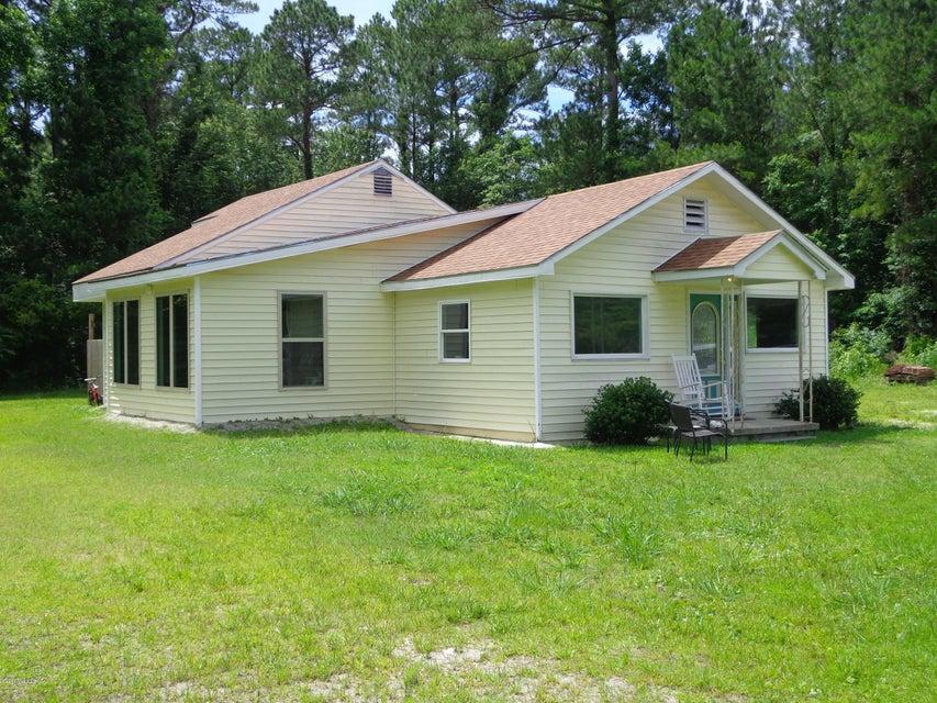 109 Old Stanton Road, Beaufort, NC, 28516 | MLS #100103001