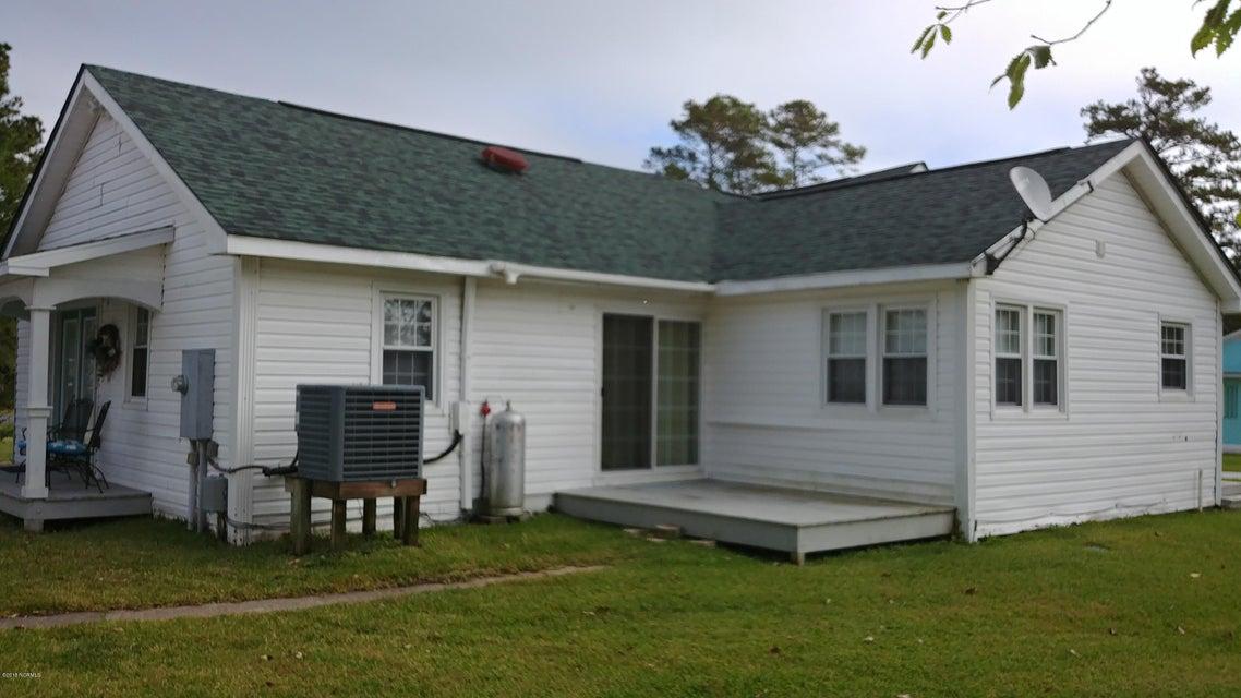 263 Core Creek Road, Beaufort, NC, 28516 | MLS #100139689