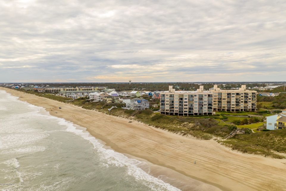 8801 Reed Drive #612, Emerald Isle, NC, 28594 | MLS #100139722