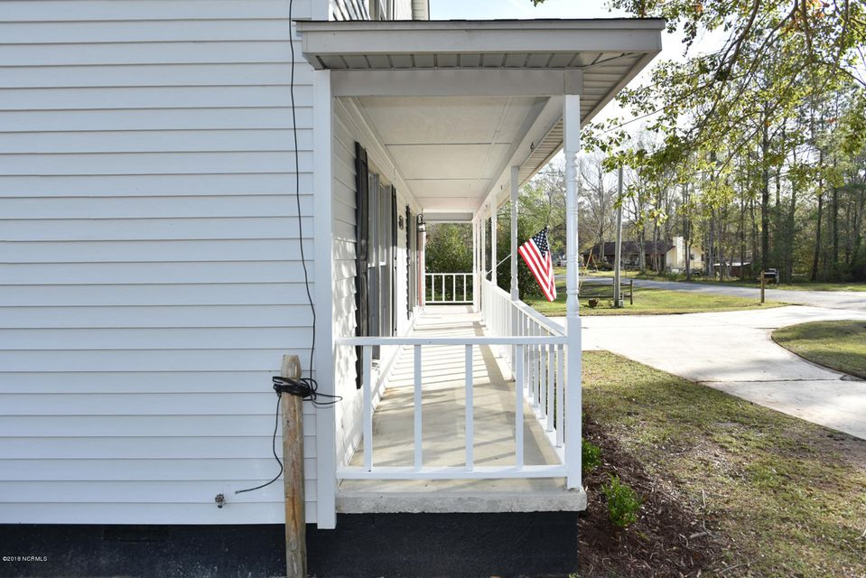 835 Mill River Road, Jacksonville, NC, 28540 | MLS #100139734