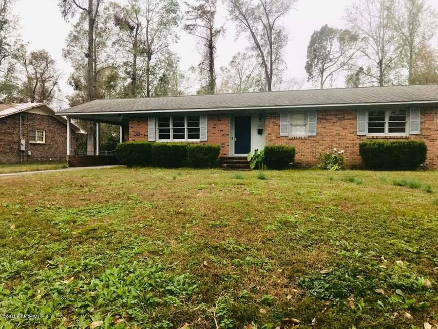 310 Forest Grove Avenue, Jacksonville, NC, 28540 | MLS #100139737