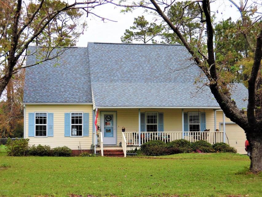1914 Paulette Road, Morehead City, NC, 28557 | MLS #100139830