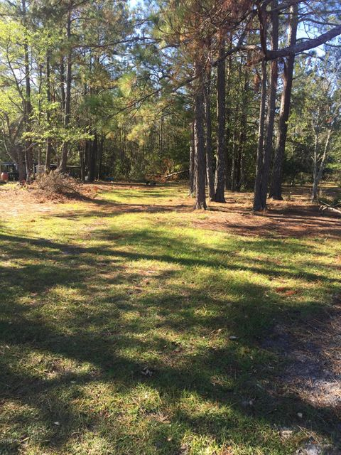 000 Mccausley Road, Hubert, NC, 28539 | MLS #100139794