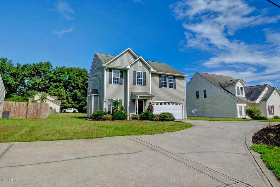 394 Rhodestown Road, Jacksonville, NC, 28540 | MLS #100121605
