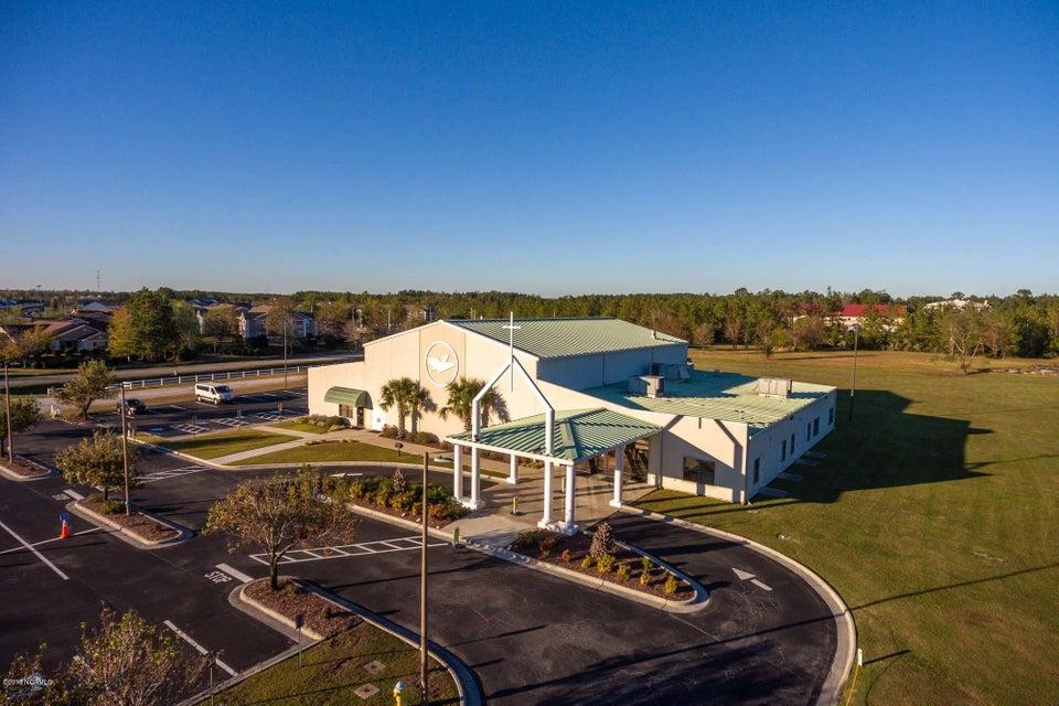 1940 Gum Branch Road, Jacksonville, NC, 28540 | MLS #100140071