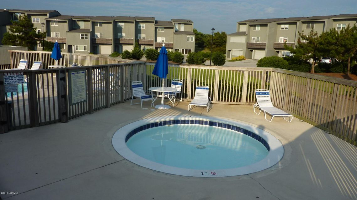 2106 Fort Macon Road #206 Tar Landing, Atlantic Beach, NC, 28512 | MLS #100140085