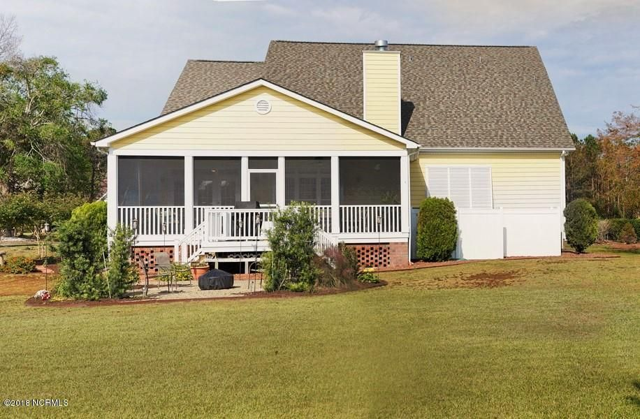 105 Magens Way, Cedar Point, NC, 28584 | MLS #100140141
