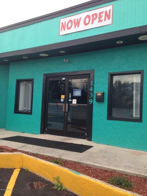 1439 Lejeune Boulevard, Jacksonville, NC, 28540 | MLS #100140154