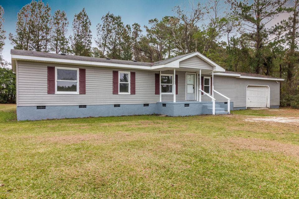 224 Old Timber Road, Jacksonville, NC, 28540 | MLS #100140307