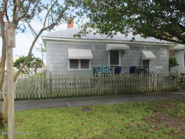 1302 Evans Street, Morehead City, NC, 28557 | MLS #100140384