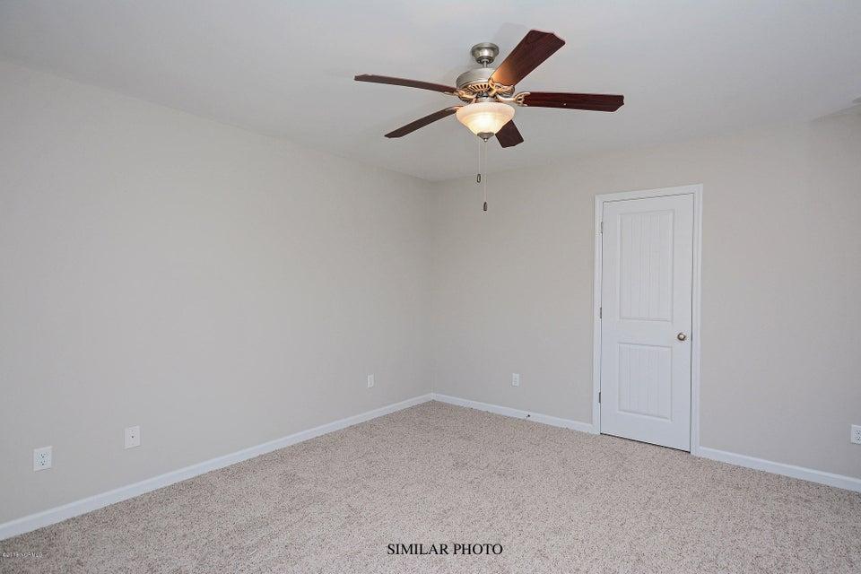 109 Quail Hollow Drive, Jacksonville, NC, 28540 | MLS #100140473