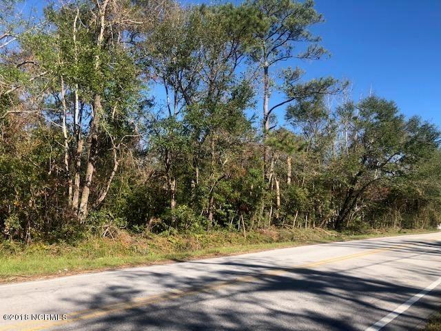 Lot 19 Bear Creek Road, Hubert, NC, 28539 | MLS #100140519
