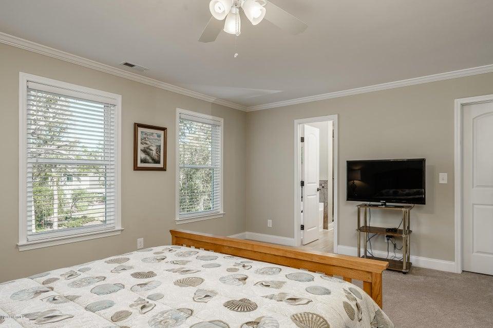 126 Beechwood Drive, Pine Knoll Shores, NC, 28512 | MLS #100140741