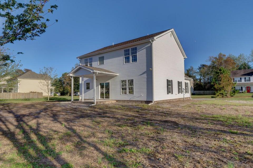 208 Rudolph Lane, Hubert, NC, 28539   MLS #100140674