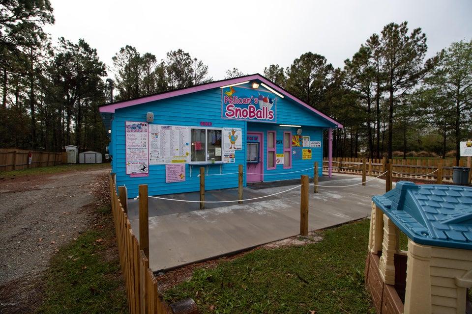 200 Marine Boulevard, Jacksonville, NC, 28540 | MLS #100140501