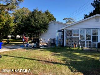 106 Stanton Road, Beaufort, NC, 28516 | MLS #100140736