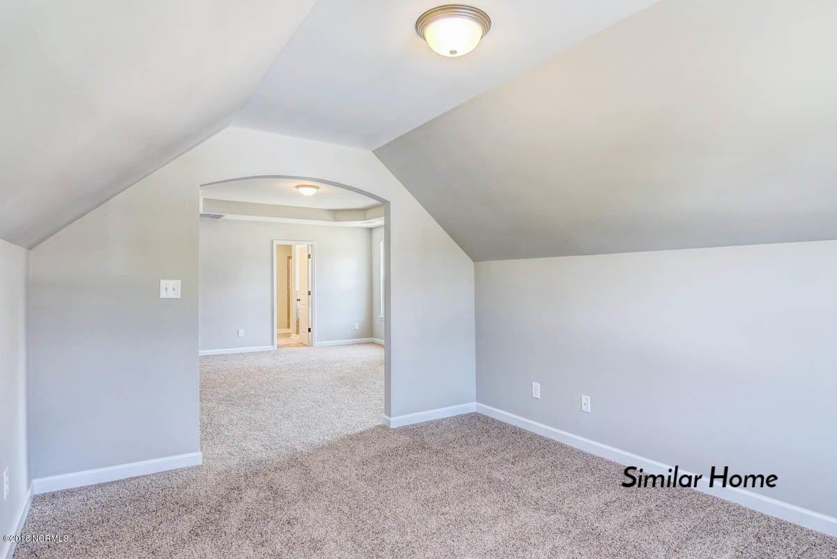 311 White Dove Drive, Swansboro, NC, 28584   MLS #100140827