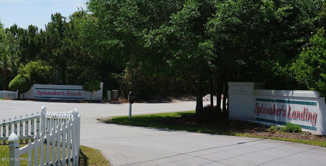 9906 Thistleroy Lane, Emerald Isle, NC, 28594   MLS #100141032