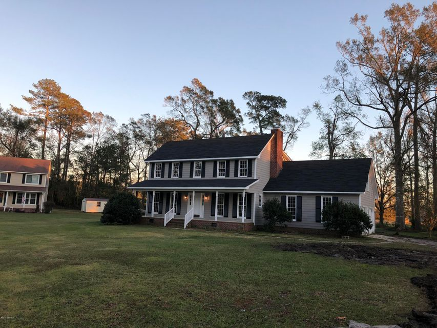 132 Kemberly Court, Jacksonville, NC, 28540 | MLS #100141186