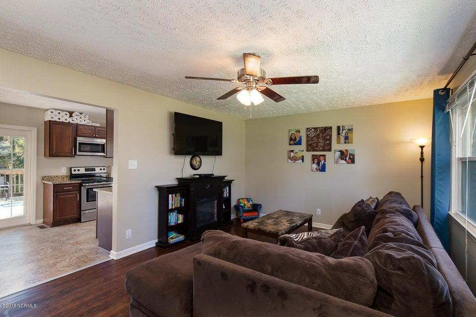 226 Regalwood Drive, Jacksonville, NC, 28546 | MLS #100141267