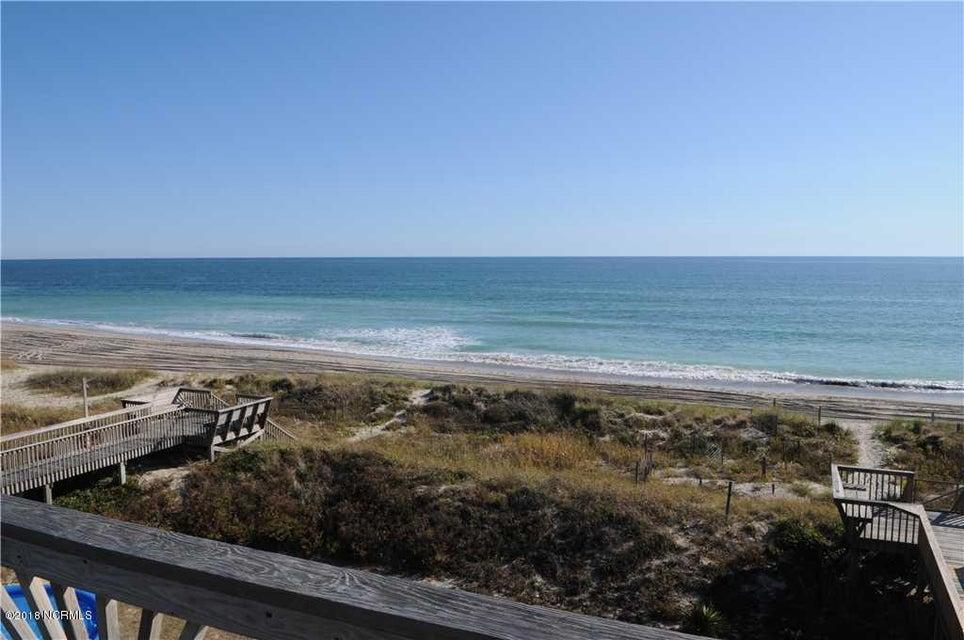 6405 Ocean Drive #W, Emerald Isle, NC, 28594 | MLS #100141265