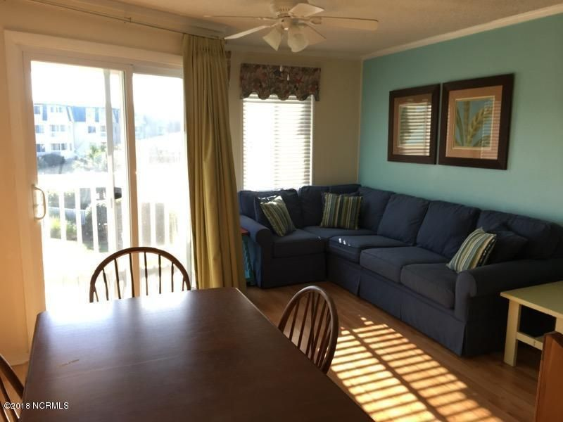 1904 Fort Macon Road #209, Atlantic Beach, NC, 28512 | MLS #100141295