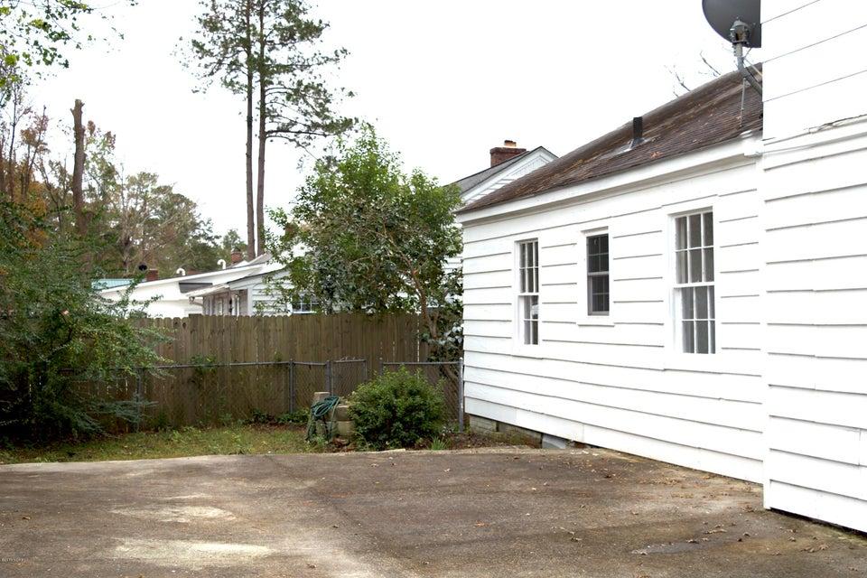 18 Warlick Street, Jacksonville, NC, 28540 | MLS #100141328