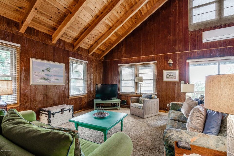 7807 Forest Drive, Emerald Isle, NC, 28594 | MLS #100141552