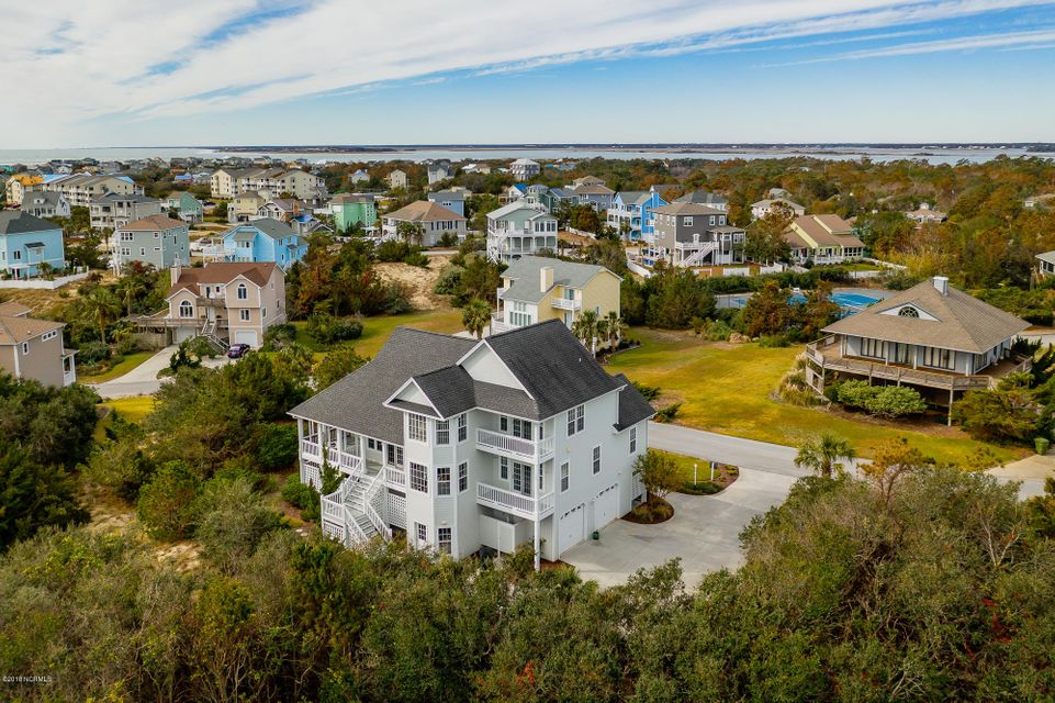 110 Windjammer , Emerald Isle, NC, 28594   MLS #100131985